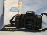 ' 500si -MINT- ' Minolta Dynax 500si   SLR Camera   + Inst -MINT- £12.99
